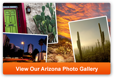 Arizona Photo Gallery