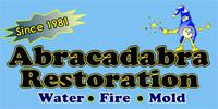Abracadabra Restoration