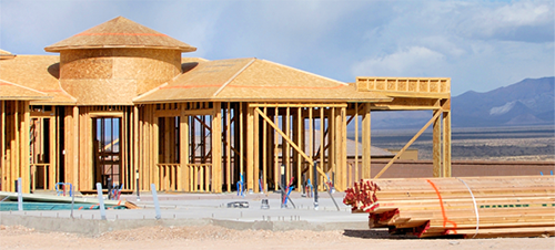 Search new construction homes tucson arizona az builders for Building a house in arizona