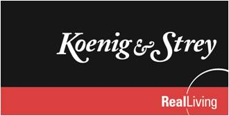 Koenig &amp; Strey Real Living Real Estate