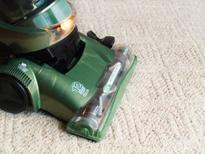 Maintaining Your Carpets