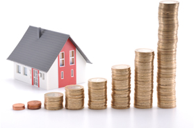In Real Estate it's also Price, Price, Price