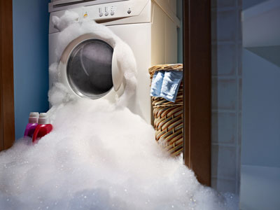 What To Do When Your Washer Won't Drain