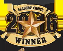 2016 Winners Choice Award