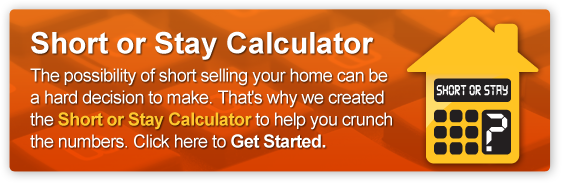 Short Sale Calculator