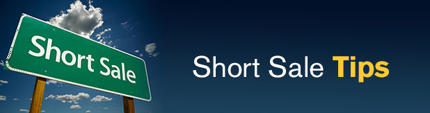 Short Sale Tips