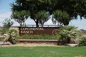 Continental Ranch & Continental Reserve