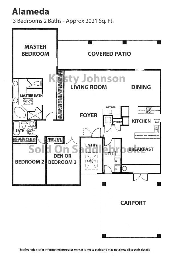 Floor Plans For Saddlebrooke Sold On Saddlebrooke Long