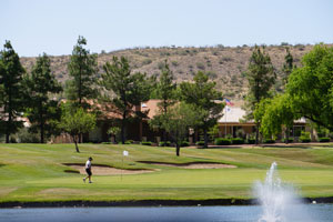 Tucson Golf Course Properties