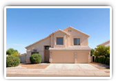 Marana real estate