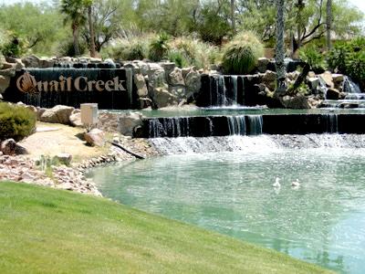 Quail Creek, AZ