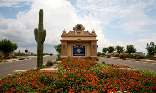 Rancho Sahuarita, AZ