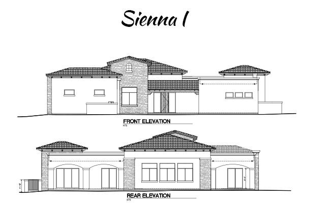 Sienna I