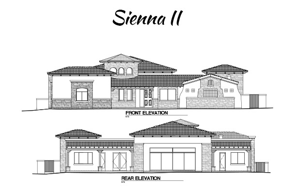 Sienna II