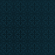 17_7383_0374_Luxury Pattern NAVY BLUE