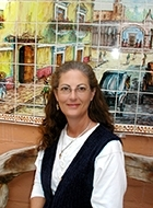 Gina Jarman